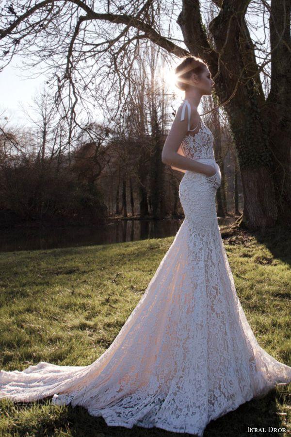 Inbal Dror 2013 Wedding Dresses | Wedding Inspirasi