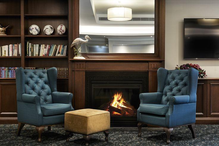 Thompson Healthcare - Boronia House - Healthcare Furniture, Aged Care Furniture