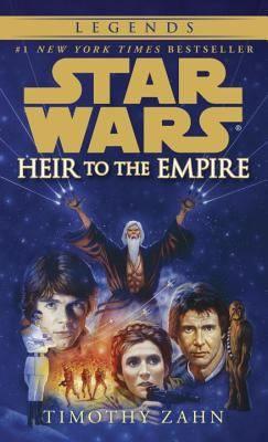 Heir to the Empire by Zahn, Timothy