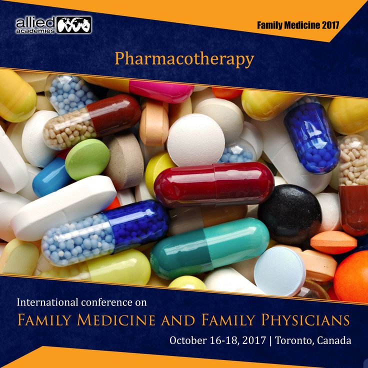 The treatment or therapy using the #drugs that are manufactured in a pharmaceutical industry is called pharmacotherapy. These drugs are administered by experts to ensure that they are used safely, appropriately and economically.http://familymedicine.alliedacademies.com/