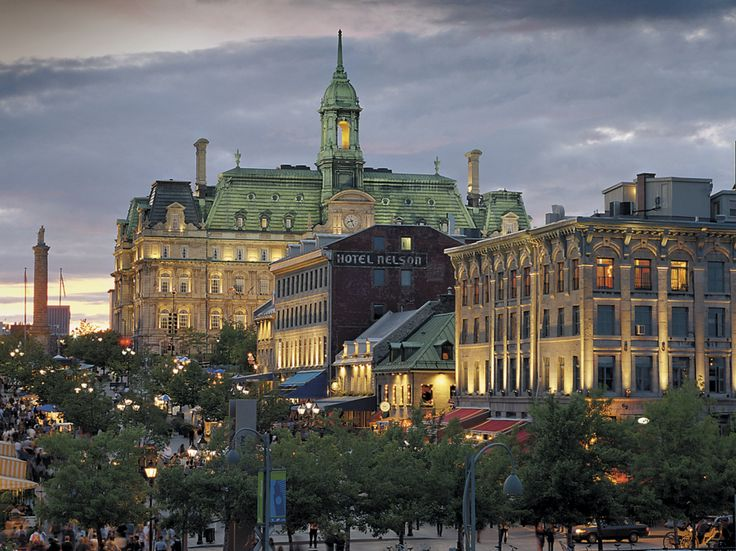 Enchanting Photos Videos Amp Old Montral Amp Old Port Montrealcam as well as Old Montreal In Canada | Goventures.org