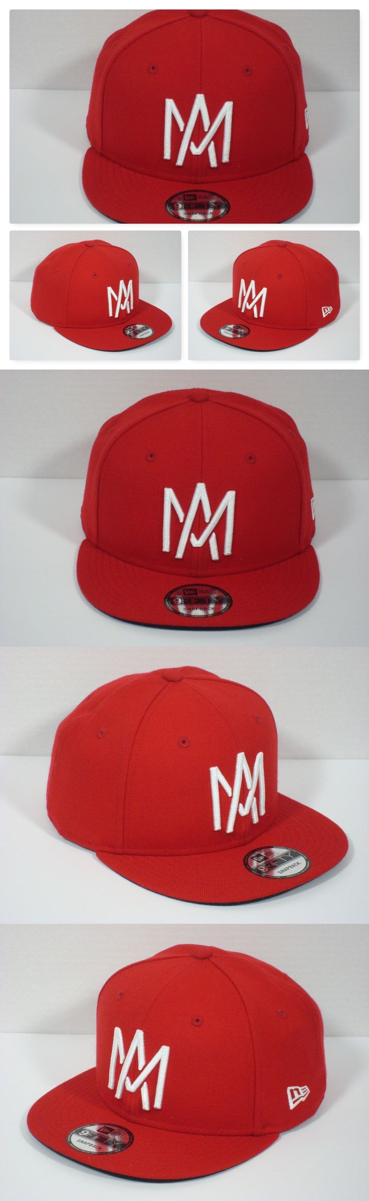 Baseball-Other 204: Las Aguilas De Mexicali 9Fifty Snapback (Official) -> BUY IT NOW ONLY: $30.99 on eBay!