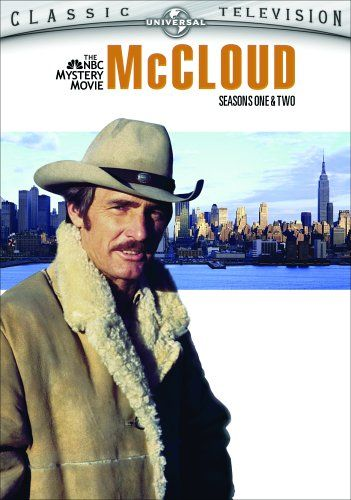 McCloud Dennis Weaver as Deputy Marshal Sam McCloud Dennis Weaver plays Deputy Marshal Sam McCloud, of Taos, New Mexico. McCloud is a a good ol boy crimefighter with a temporary assignment with Manhattans 27th precinct, to learn the methods of a large metropolitan police force.