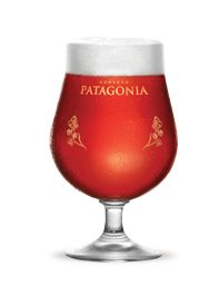 Patagonia, the beer, worth making a visit to Argentina for.