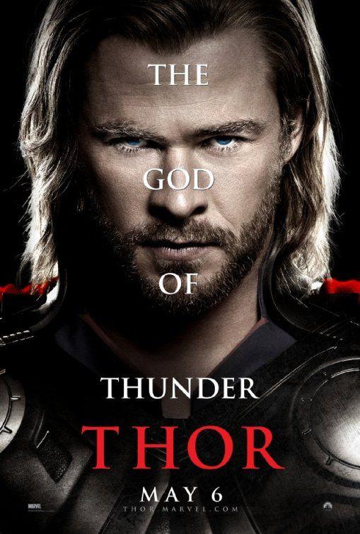 Thor: Thor Movie, Natalie Portman, Chris Hemsworth, Chrishemsworth, Superhero Movie, Toms Hiddleston, Comic Books, Anthony Hopkins, The Avengers