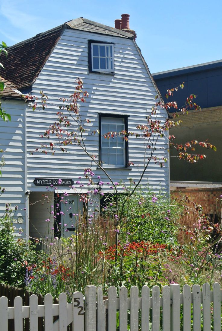 Myrtle Cottage, Whitstable