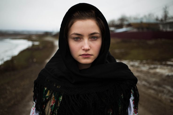 Photos Of Women Around The World Show Beauty Is In Our Differences - The Atlas of Beauty by Mihaela Noroc Photography