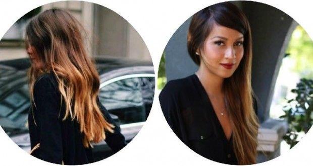 Seksi kahverengi saç renklerinin Sırları | Kadinveblog