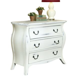 Farmhouse Accent Chests And Cabinets by Cymax