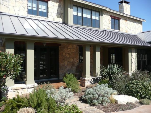 Entry texas hill country style home dream home ideas for Texas hill country style