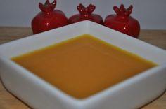 Bal Kabağı Çorbası | LezzetDemeti