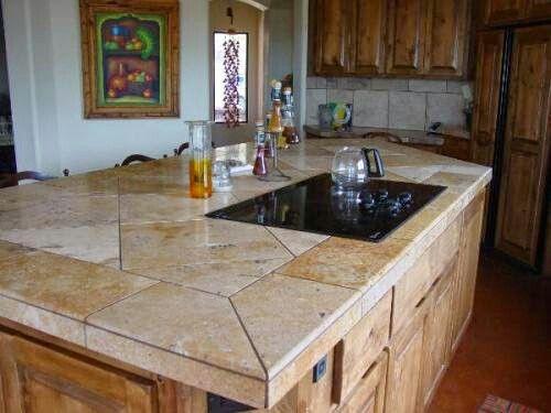 11 Best Kitchen Counter Designs Images On Pinterest  Kitchen Fascinating Kitchen Countertops Designs Inspiration Design