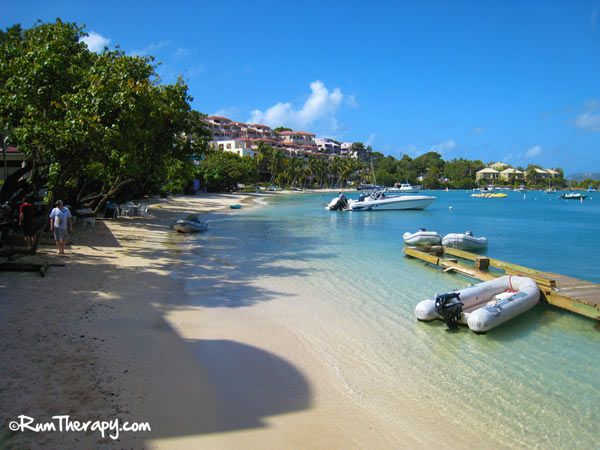 What to See and Do in Cruz Bay, St. John!