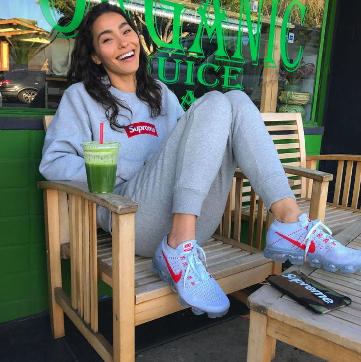 Adrianne Ho Nike Air Vapormax