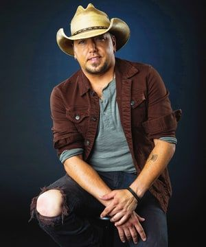 Jason Aldean: 25 Things You Didn't Know About Me - Us Weekly