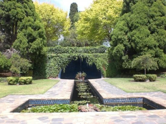Royal Botanic Gardens Melbourne - Melbourne