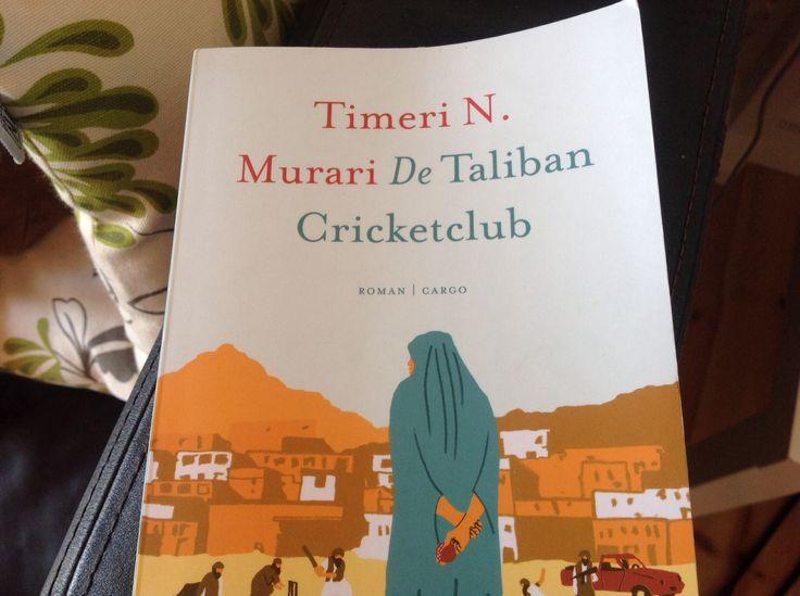De Taliban Cricketclub - Timeri N. Murari