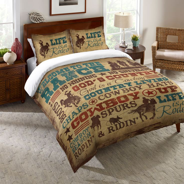 Ranch Home Decor: 659 Best Images About Comforters/Bedding On Pinterest
