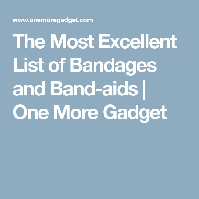 band aid brand song lyrics