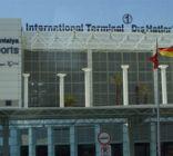 Antalya Havalimanı Rent A Car Hizmeti http://www.dejavurentacar.com/tr/antalya-havalimani-arac-kiralama.html