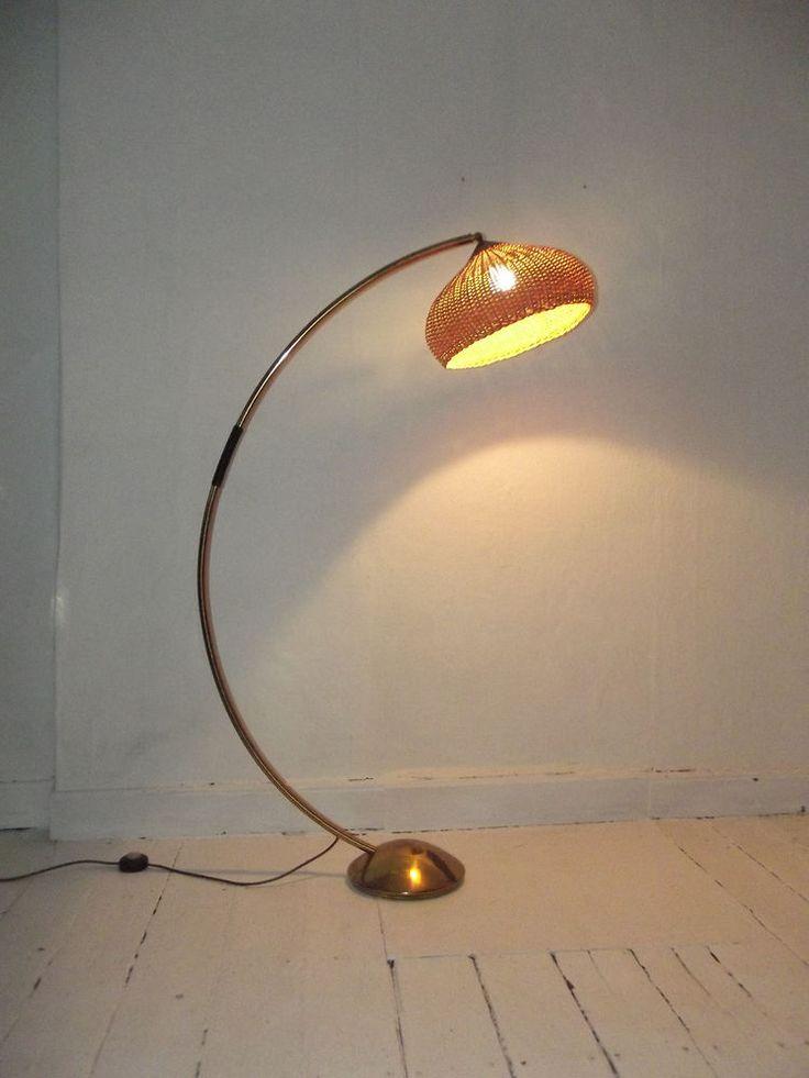 die besten 25 stehlampe messing ideen auf pinterest stehlampen stehlampe design und. Black Bedroom Furniture Sets. Home Design Ideas