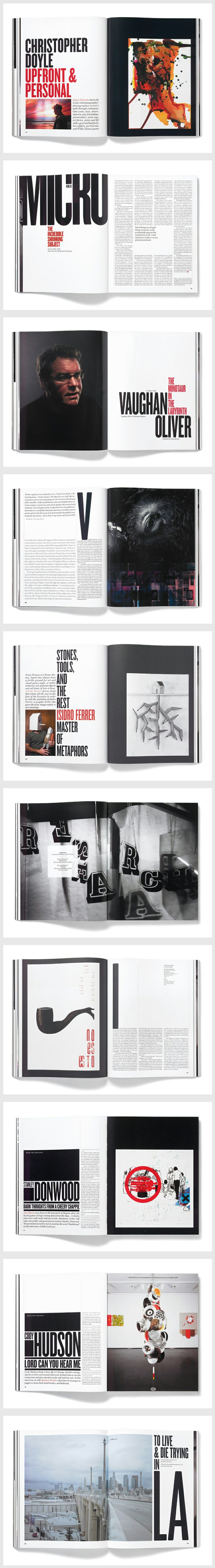 Elephant Magazine, Issue 3