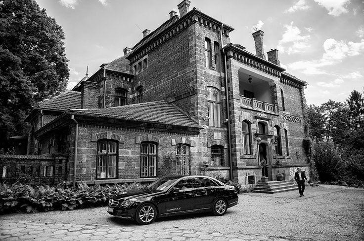 Pałac Żeleńskich Grodkowice - wesela i imprezy okolicznościowe Kraków, Wieliczka