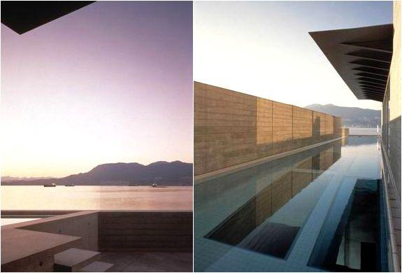 Shaw House, 2004  Patkau Architects