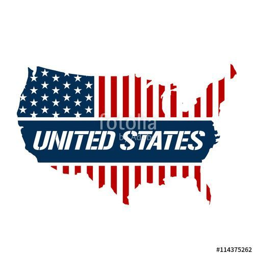 Best USA Logo Images On Pinterest City Logo Vector Icons - Us map logo