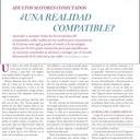 Entrevista en Revista Club Vive Santiago