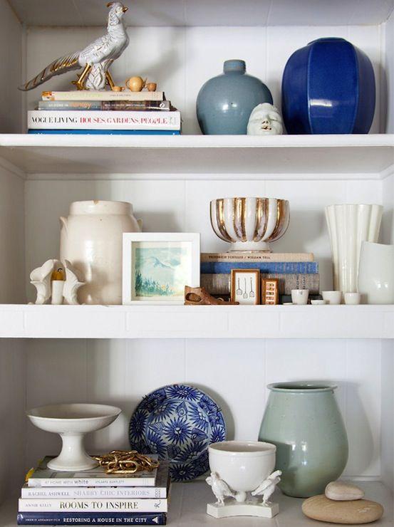 490 besten organizing bookshelves bilder auf pinterest. Black Bedroom Furniture Sets. Home Design Ideas