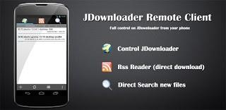 JDownloaderRcPro JDRPv1.5.3.apk