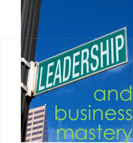Leadership and Business Mastery – Professional Resumes @ Anne McGrath Consulting