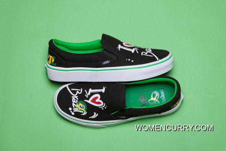https://www.womencurry.com/vans-olympic-brazil-slipon-classic-black-grassgreen-white-mens-shoes-super-deals.html VANS OLYMPIC BRAZIL SLIP-ON CLASSIC BLACK GRASS-GREEN WHITE MENS SHOES SUPER DEALS Only $68.21 , Free Shipping!