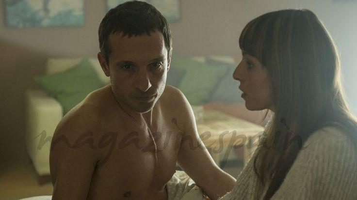 """Esta noche, en el capítulo 6 de """"Pulsaciones"""" … Blanca echará de casa a Álex tras descubrir su infidelidad mientras Lara decide abandonar la investigación después de que la policía la haga dudar de la honestidad de Rodrigo."""