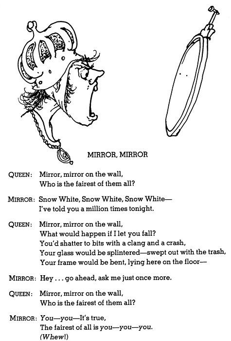 where the sidewalk ends by shel silverstein pdf