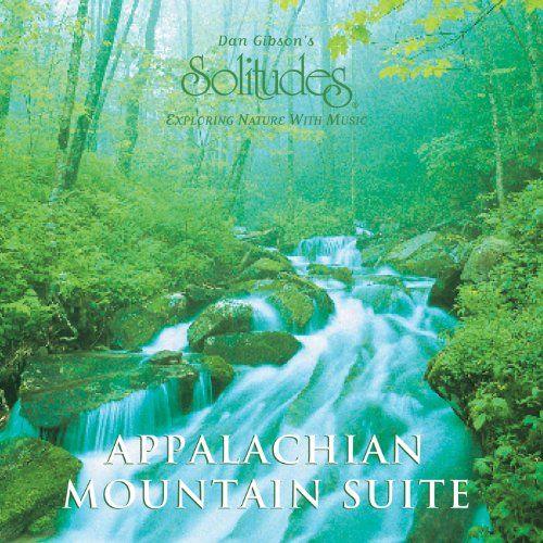 Appalachian Mountain Suite Solitudes