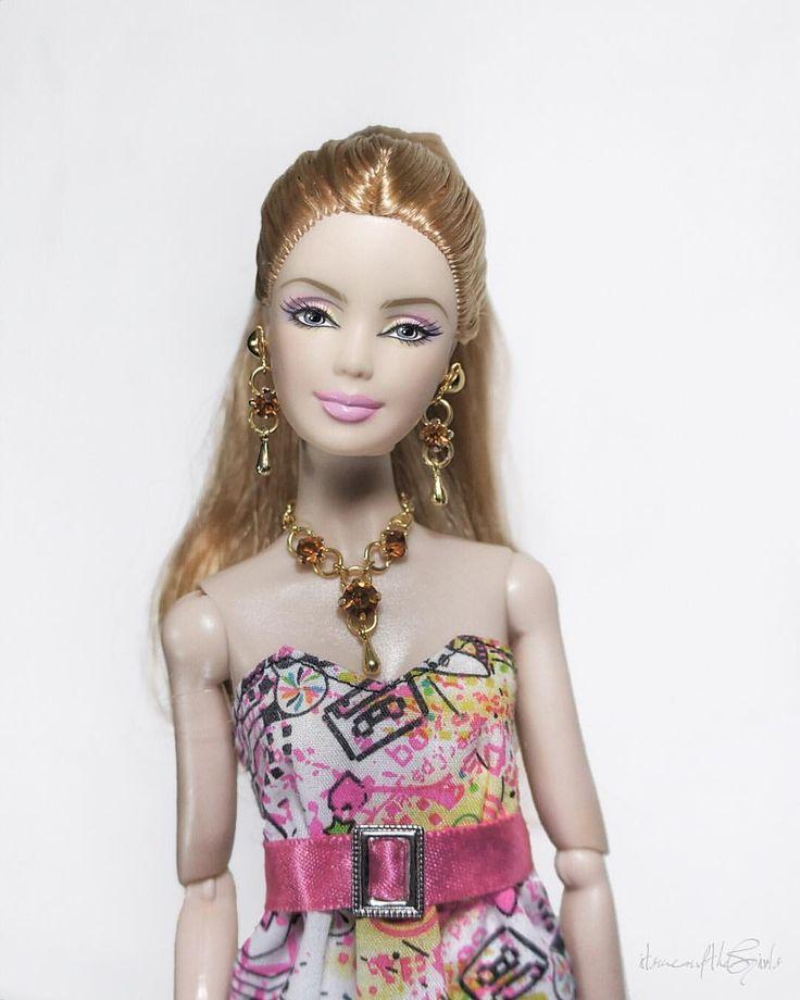 Charlie... . barbie barbiestyle barbiecollector