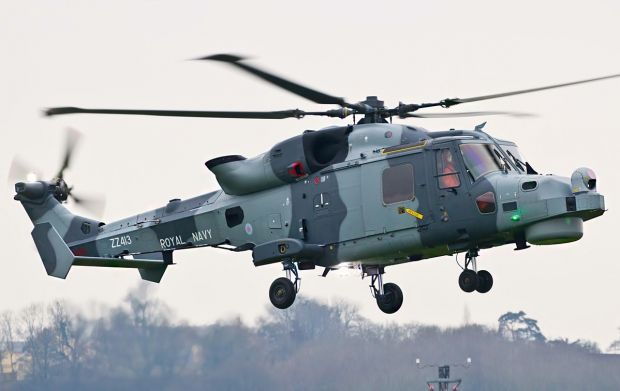 "December 14 2016,Leonardo (ex AgustaWestland) handed over 62nd & last AW159 ""Wildcat"" to Ministry of Defense. Joined Yeovilton air base, main base of operations for British Army & Royal Navy for AW159 ""Wildcat"". Royal Navy ordered 28 ""Wildcat"" HMA.2s to replace Lynx HMA.8 which will gradually retire by 2017. British Army ordered 34 AW159 "" Wildcat ""Designated Reconnaissance AH.1."