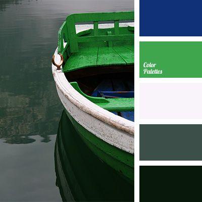 Color Palette No. 1071