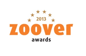 Help jij ons zusterbedrijf Tjingo met het winnen van de Zoover Awards 2013? Met je stem maak je kans op een reischeque, fashioncheque of tablet!  Kies voor de categorie 'online reisbureau' en stem op Tjingo! http://www.zooverawards.nl/