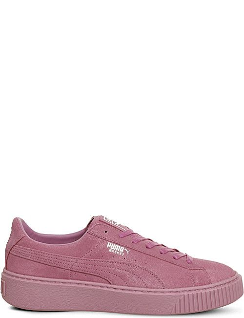 CONVERSE - ADIDAS - NIKE - VANS - PUMA - Sneakers - Shoes - Womens - Selfridges | Shop Online