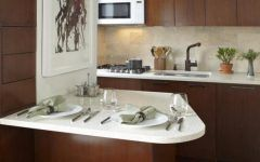 Extraordinary Small Kitchens Design