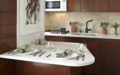 Extraordinary Small Kitchens Design