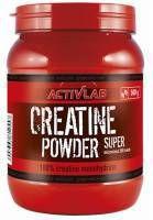 Creatine Powder Super kreatyna w proszku. Ekstra przyswajalność