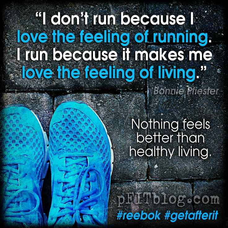 When you need motivation to run... #getafterit
