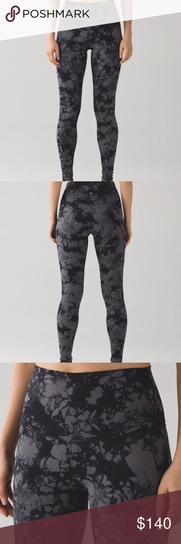 Lululemon wunder under leggings Not for sale at the moment just updating my closet. Size 4 sold out online. DO NOT PURCHASE lululemon athletica Pants