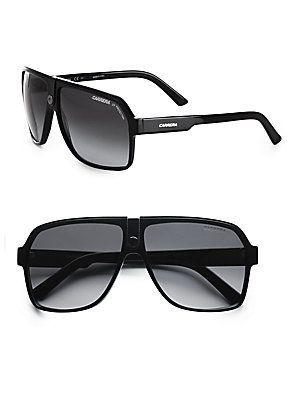 bb84f98d754 Carrera Plastic Navigator Sunglasses