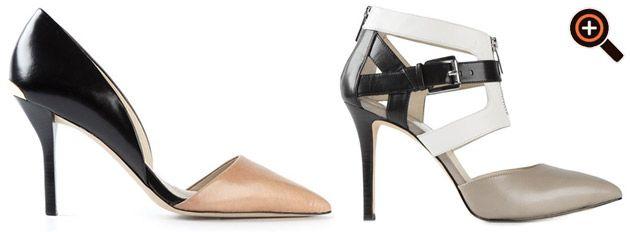 Michael Kors Schuhe - Stiefel, Sandalen, Sneaker, High Heels, Pumps