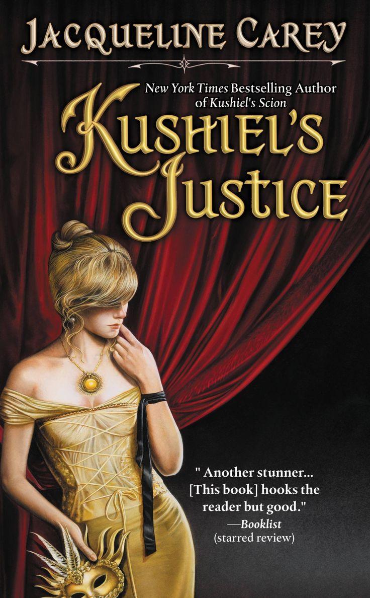 Kushiel's Justice (Kushiel's Legacy Book 5):Amazon:Kindle Store